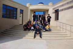 Gobustan-museum