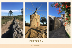 Portugal-Maceira