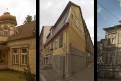 Liepaja-houses