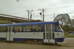tram-Riga